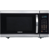 Farberware Gourmet 1.1 Cu. Ft 1100-Watt Stainless Steel Microwave Oven