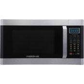 Farberware 1.6 cu. ft. Smart Sensor Microwave Oven