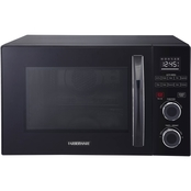 Farberware Gourmet 1.0 cu. ft  1500 Watt Microwave Oven with Healthy Air Fry