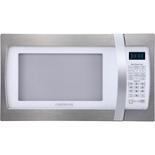 Farberware Professional 1.3 cu. ft. 1100 Watt Microwave Oven