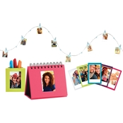 FujiFilm Instax Your Space Accessory Bundle