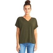 Rachel Roy Cafan Top