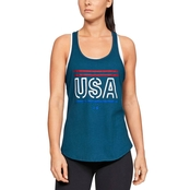 Under Armour Freedom Collage Tank