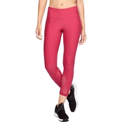 Under Armour Ascend Mesh Vanish Crop Capris