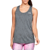Under Armour Tech Marble Tank