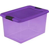 Sterilite 64 qt. Latching Box