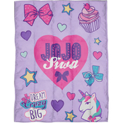 Jojo Siwa Weighted Blanket