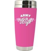 Mitchell Proffitt Army Wife Mugzie
