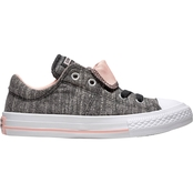 Converse Girls Chuck Taylor All Star Maddie Sneakers