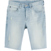 Calvin Klein Jeans Boys Denim Shorts