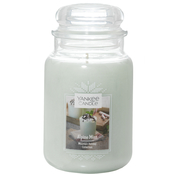 Yankee Candle Alpine Mint Large Jar Candle