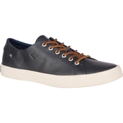 Sperry Men's Striper II LTT Leather Sneakers