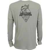 AFTCO Frogger Performance Shirt