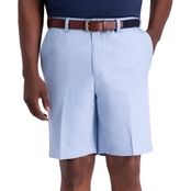 Haggar Cool 18 Pro Performance 9.5 in. Shorts