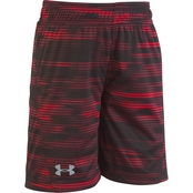 Under Armour Voltage Linear Boost Shorts