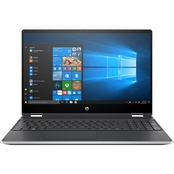 HP Pavilion 15.6 in. Intel Core i5 1.6GHz 8GB RAM 256GB SSD Touchscreen Notebook
