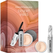 bareMinerals Desert Vibes Finishing Powder & Mini Mascara