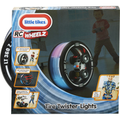 Little Tikes RC Wheelz Tire Twister Lights