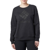 Columbia Lodge Crew Top