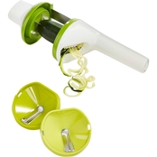 Martha Stewart Collection Handheld Spiralizer