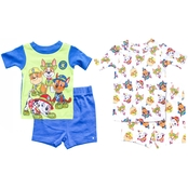 Nickelodeon Infant Boys Paw Patrol Twofer Cotton Set