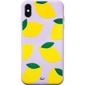 LAUT Design Tutti Frutti Case for iPhone XS Max