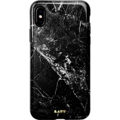 LAUT Design Huex Elements Case for iPhone XS Max