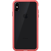 Laut Accents Tempered Glass Case for iPhone XS/X