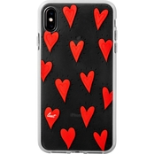 Laut Queen of Hearts Case for iPhone XS Max