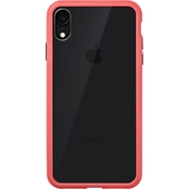 LAUT Design Accents Tempered Glass Case for iPhone XR