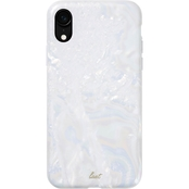 LAUT Design Pearl Series Case for iPhone XR