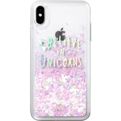 LAUT Design Unicorns Case for iPhone XS Max