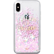 Laut Unicorns Case for iPhone XS/X