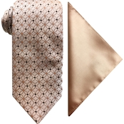 Steve Harvey Fancy Tie Set