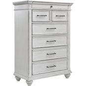 Benchcraft Kanwyn 5 Drawer Chest