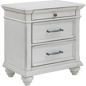 Kanwyn 3 Drawer Night Stand