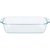 Pyrex Deep 7 x 11 Glass Baker