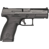CZ P-10C 9mm 4 in. Barrel 15 Rnd Pistol Black