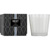 NEST Fragrances Linen Luxury 4 Wick Candle