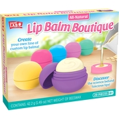 SmartLab Toys All Natural Lip Balm Boutique Kit