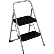 Cosco 2 Step Steel Stool
