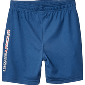 Under Armour Toddler Boys USA Shorts