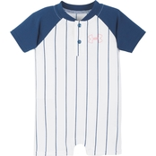 Under Armour Infant Boys Baseball Shortall