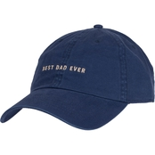 Wembley 'Best Dad Ever' Hat