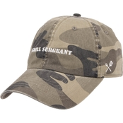 Wembley Grill Sergeant Novelty Hat
