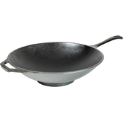 Lodge Chef 12 in. Stir Fry Skillet