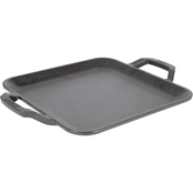 Lodge Chef Collection Square Griddle, 11 in.