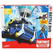 Fortnite Battle Royale Collection: Battle Bus