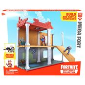 Moose Toys Fortnite Battle Royale Collection: Mega Fort