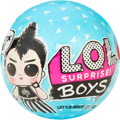 MGA Entertainment L.O.L. SURPRISE Boys, Assorted